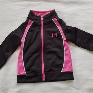 Under armor 3-6month jacket